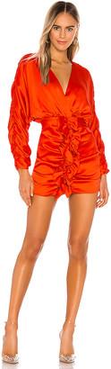 Lovers + Friends Walgrove Mini Dress