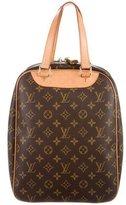 Louis Vuitton Monogram Excursion Shoe Bag