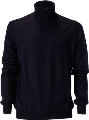 Fay Turtle Neck Sweater