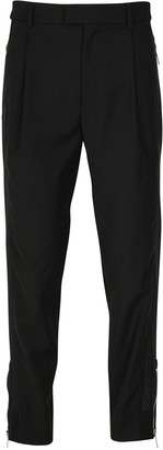 Les Hommes Tailored Trousers