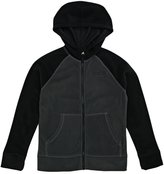 The North Face Boys Glacier Full Zip Hoody