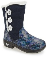 Alegria Women's 'Nanook' Suede Boot