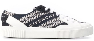 Givenchy Chain Tennis sneakers