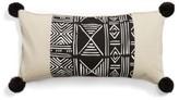 Levtex Tali Pom Decorative Pillow