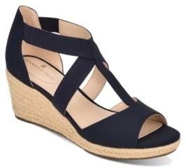 Bandolino Novana Espadrille Sandal Women's Shoes