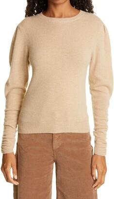 Frame Gabby Cashmere Blend Sweater