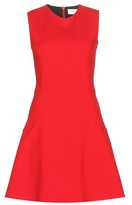 Victoria Beckham Crêpe Dress