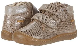 Primigi 54081 (Infant/Toddler) (Bronze) Girl's Shoes