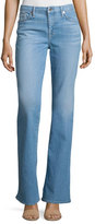 7 For All Mankind 'A' Pocket Boot-Cut Jeans, Palisades Blue