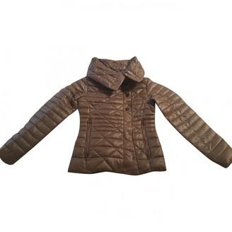Duvetica Brown Coat for Women