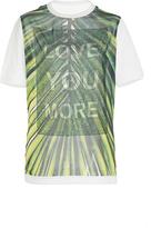 Elie Saab Jersey T-Shirt