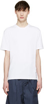Satisfy White Packable T-Shirt