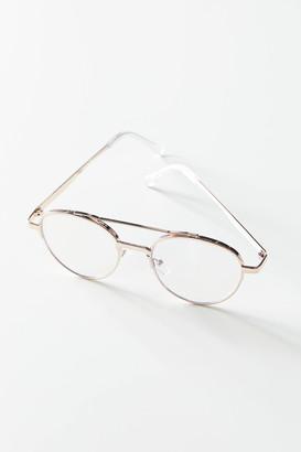 Watson Aviator Blue Light Glasses