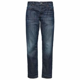 G Star Women's Kate C Boyfriend Jeans