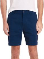 Saks Fifth Avenue Collection Stretch-Cotton Shorts