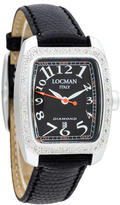 Locman Diamond Watch