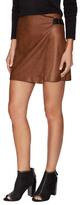Layla Mini Skirt