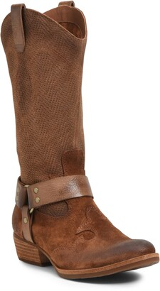 Kork-Ease Alvra Harness Boot