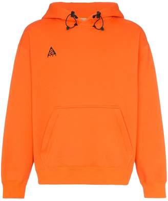 Nike NRG ACG drawstring hoodie