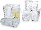 Libbey Awa 16 Piece Glassware Set
