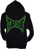 Tapout Classic Zip Up Hoodie