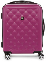 IT Luggage Cushion 8-Wheel Luggage - Small