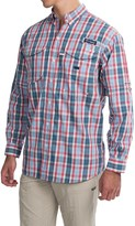 Columbia Super Bonehead Classic Shirt - UPF 30, Long Sleeve (For Men)