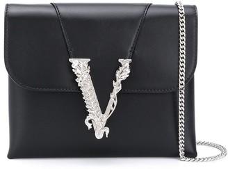 Versace Virtus crossbody bag