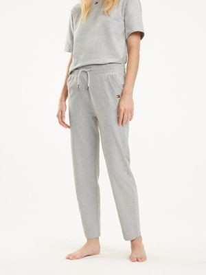 Tommy Hilfiger Draw String Jersey Joggers