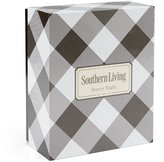 Southern Living Holiday Lux Collection Starry Night Candle & Room Spray Gift Set