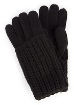 Sole Society Convertible Knit Gloves
