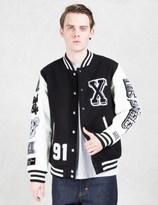 XLarge Varsity Jacket