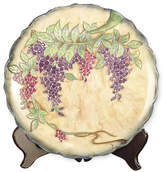 Dale Tiffany Wisteria Charger