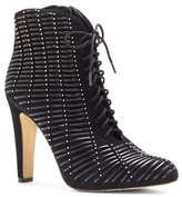 Vince Camuto Megara – Studded & Laced Bootie
