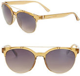Steve Madden 51MM UV-Protected Round Sunglasses