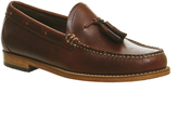 G.H. Bass Weejun Larkin Pull Up Loafers