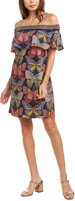 Trina Turk Welton Mini Dress