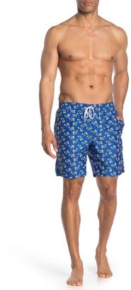 2xist Patterned Board Shorts