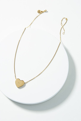 Tully Pendant Necklace By Sugar Blossom in Gold