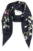 Ted Baker Women's Esmina Entangled Enchantment Skinny Scarf
