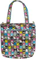 Ju-Ju-Be Hello Kitty Collection Be Light Tote Bag, Hello Friends