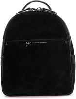Giuseppe Zanotti Design zip around backpack