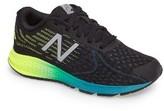New Balance Boy's Vazee Rush 2 Sneaker