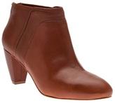 'Nettie' ankle boot