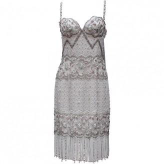 Ungaro Glitter Dress for Women Vintage