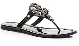 Tory Burch Women's Miller Thong Sandals