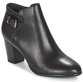JB Martin COLT women's Low Boots in Black