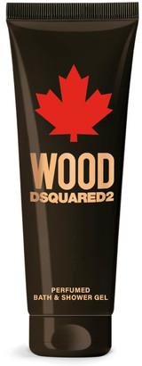 DSQUARED2 D2 Wood Pour Homme Shower Gel 250ml