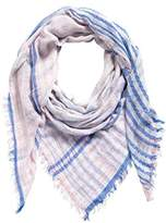 Esprit Women's 046EA1Q012-Striped Scarf
