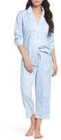 Lauren Ralph Lauren Women's Lauren By Ralph Lauren Further Lane Pajamas